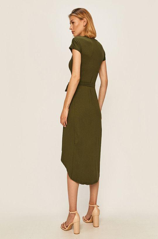 Answear - Šaty  20% Bavlna, 80% Viskóza