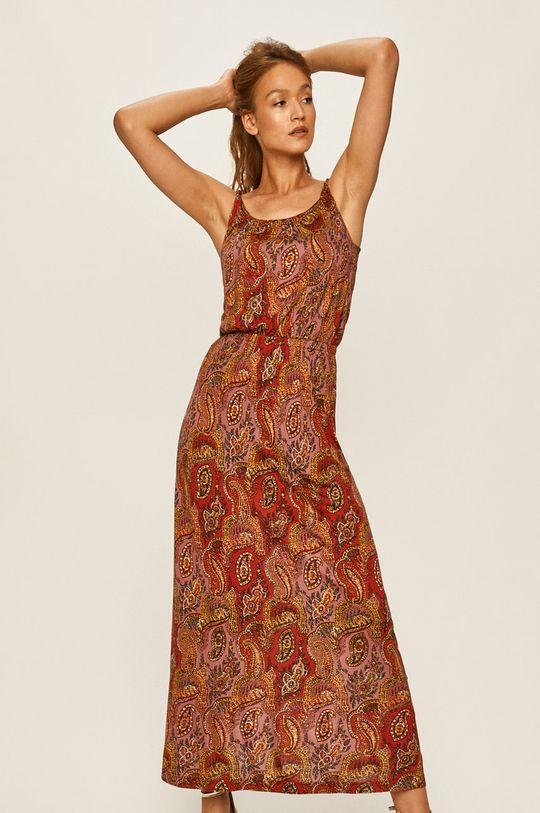 vícebarevná Answear - Šaty Dámský