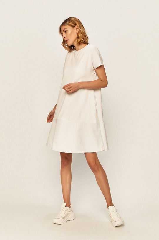 Answear - Šaty bílá
