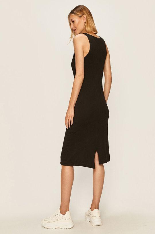 Answear - Сукня  98% Бавовна, 2% Еластан