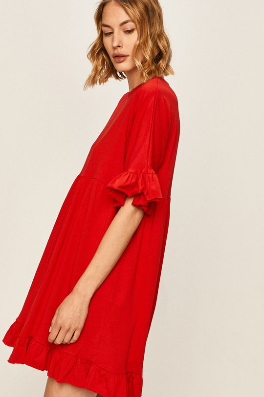 Answear - Šaty  100% Bavlna
