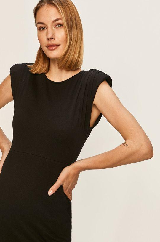 negru Answear - Rochie Answear Lab