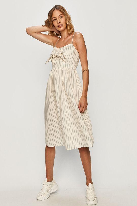 Answear - Сукня Answear Lab білий