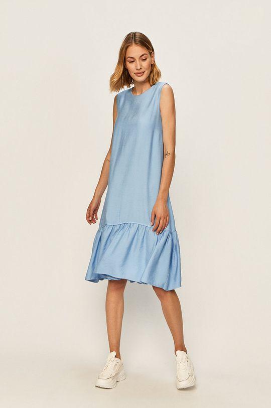 Answear - Šaty modrá