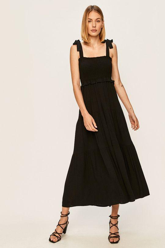 Answear - Сукня Answear Lab чорний