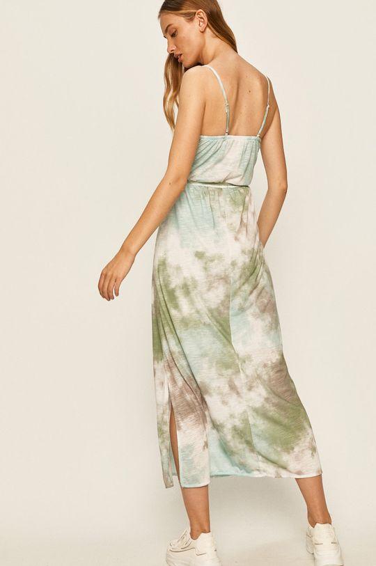 Answear - Šaty  80% Bavlna, 20% Polyester
