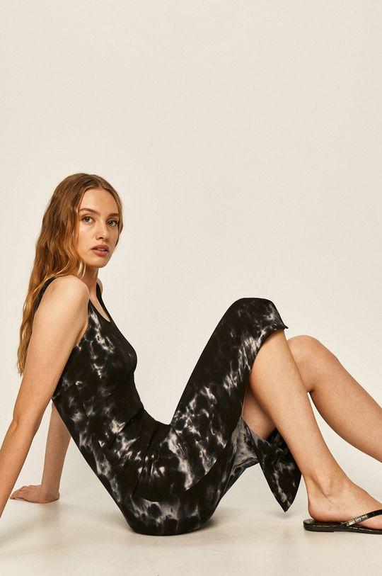 чорний Answear - Сукня Answear Lab