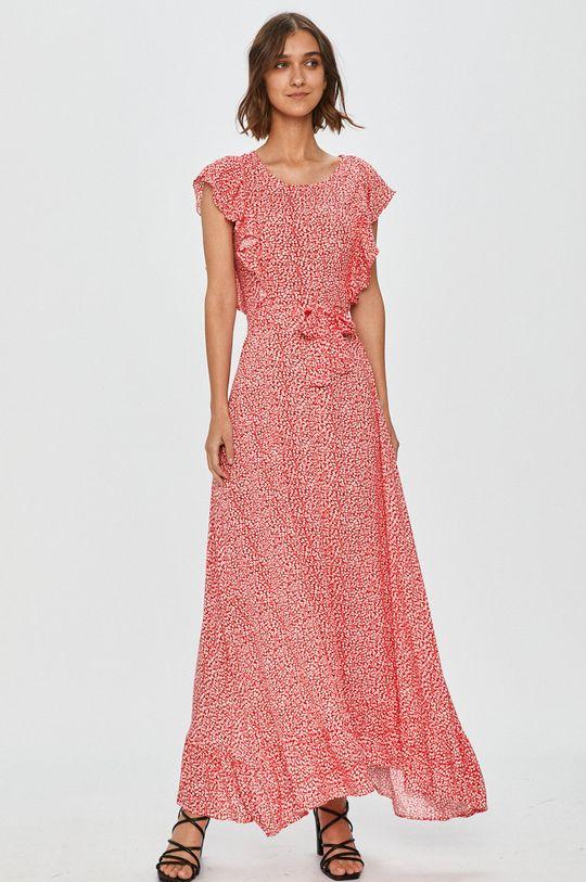 Answear Lab - Платье розовый