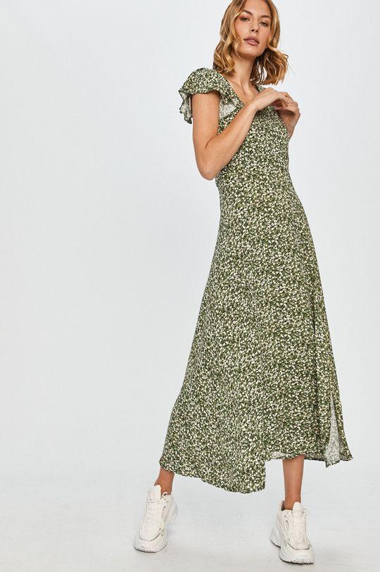 Answear Lab - Rochie verde