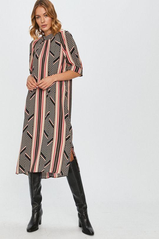 multicolor Answear Lab - Rochie De femei