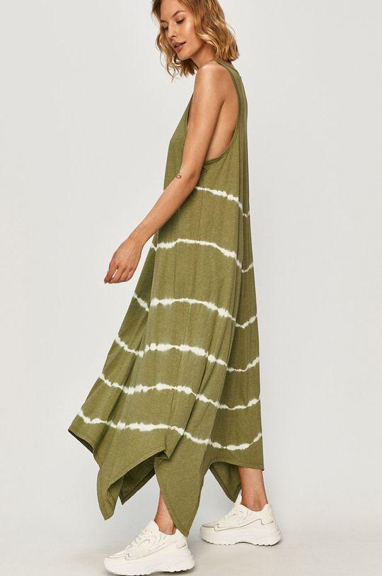 мілітарі Answear - Сукня Answear Lab Жіночий
