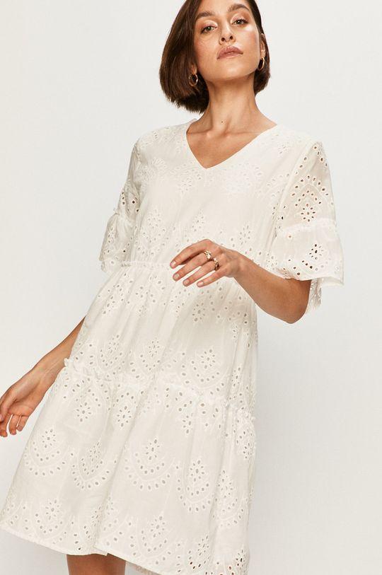 білий Answear - Сукня Answear Lab Жіночий