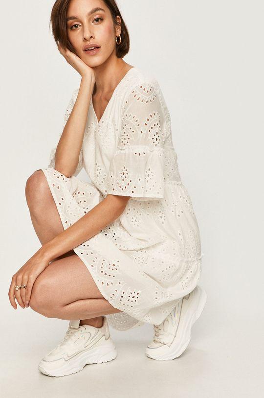 білий Answear - Сукня Answear Lab