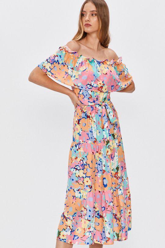 Answear - Сукня Answear Lab барвистий