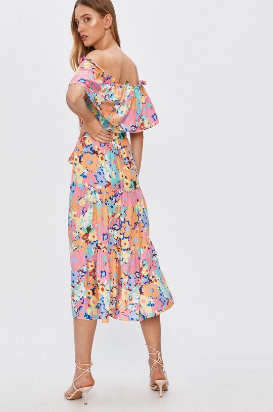 Answear - Сукня Answear Lab  100% Віскоза