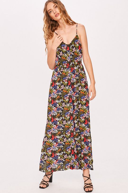 multicolor Answear - Rochie Answear Lab