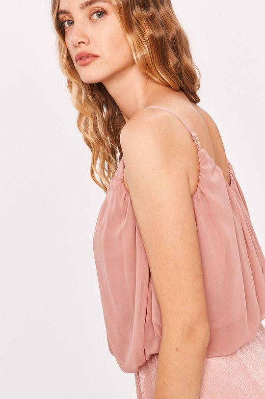 różowy Answear - Sukienka Answear Lab