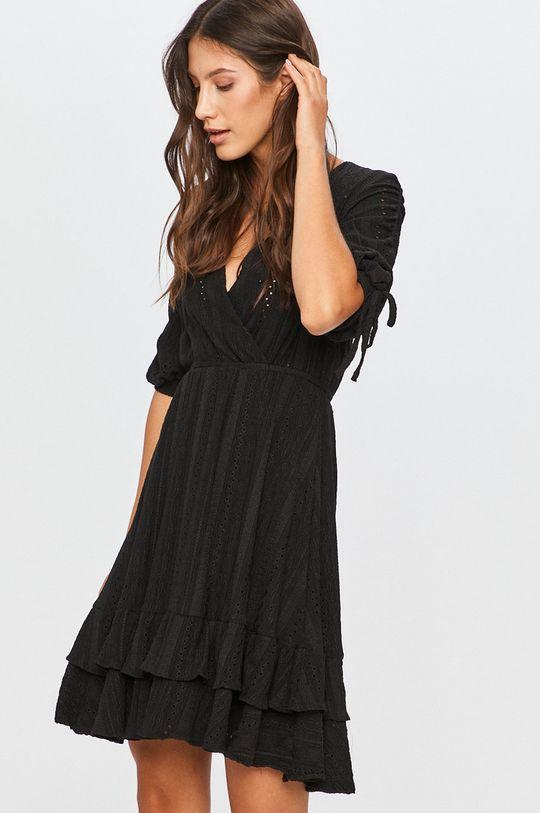 negru Answear Lab - Rochie Answear Lab De femei