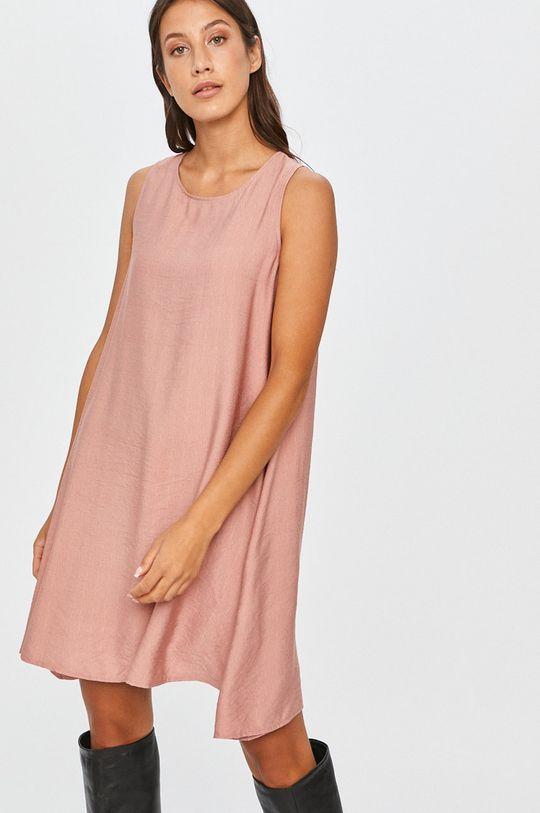 рожевий Answear - Сукня Answear Lab Жіночий