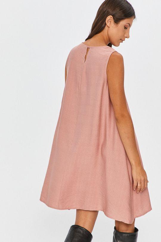 Answear - Сукня Answear Lab  40% Бавовна, 60% Поліестер