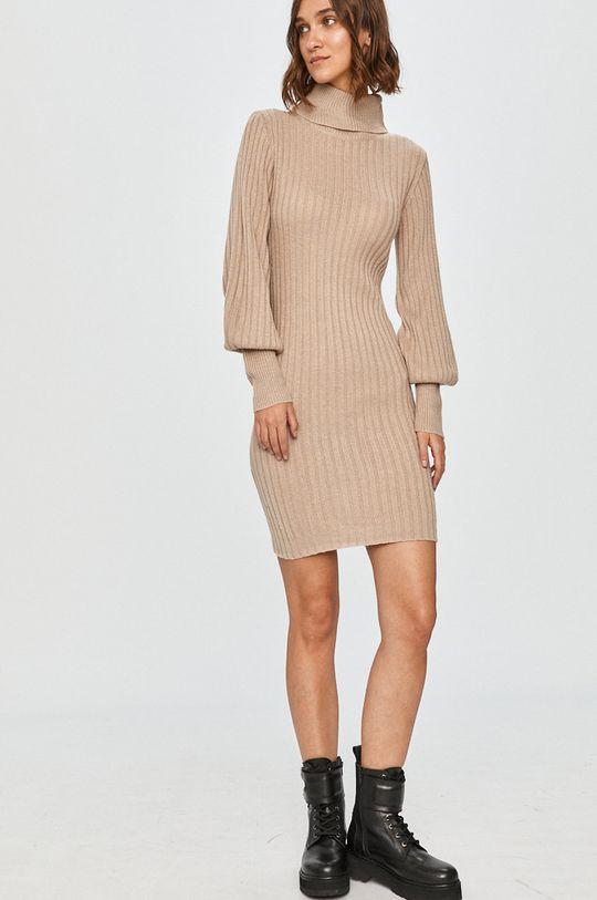 Answear Lab - Платье серый