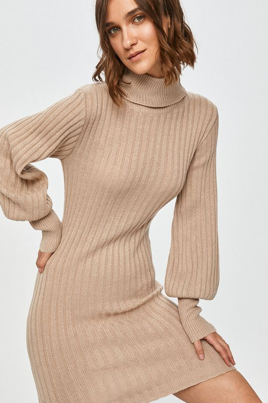 серый Answear Lab - Платье