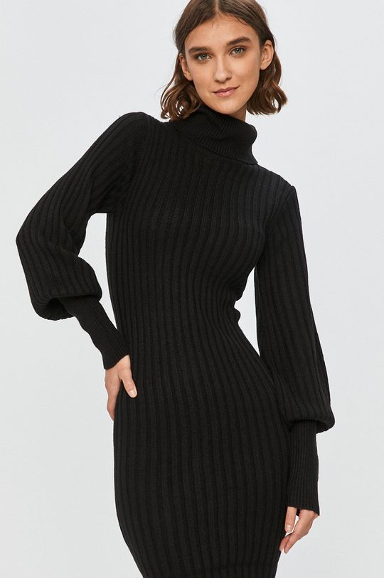 чёрный Answear Lab - Платье Женский