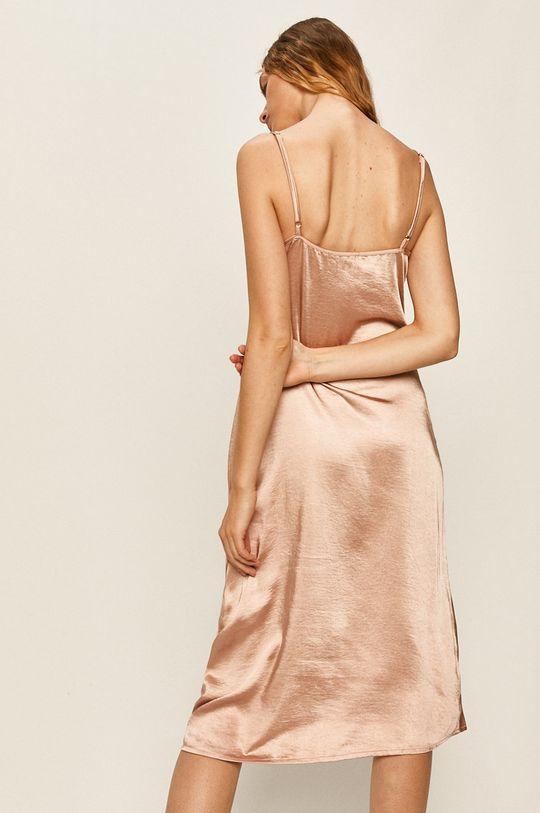 Answear - Sukienka Answear Lab 100 % Poliester