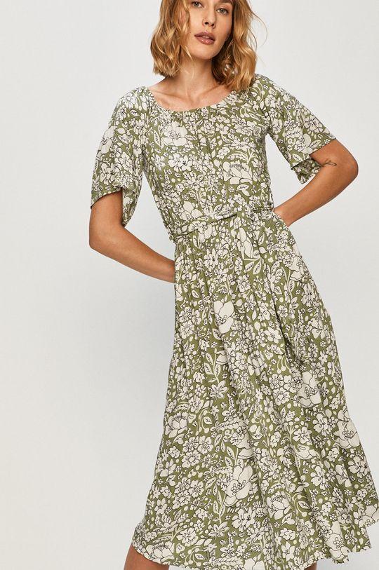 м'ятний Answear - Сукня Answear Lab Жіночий