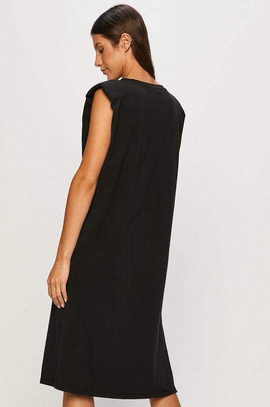 Answear - Sukienka Answear Lab 95 % Bawełna, 5 % Elastan