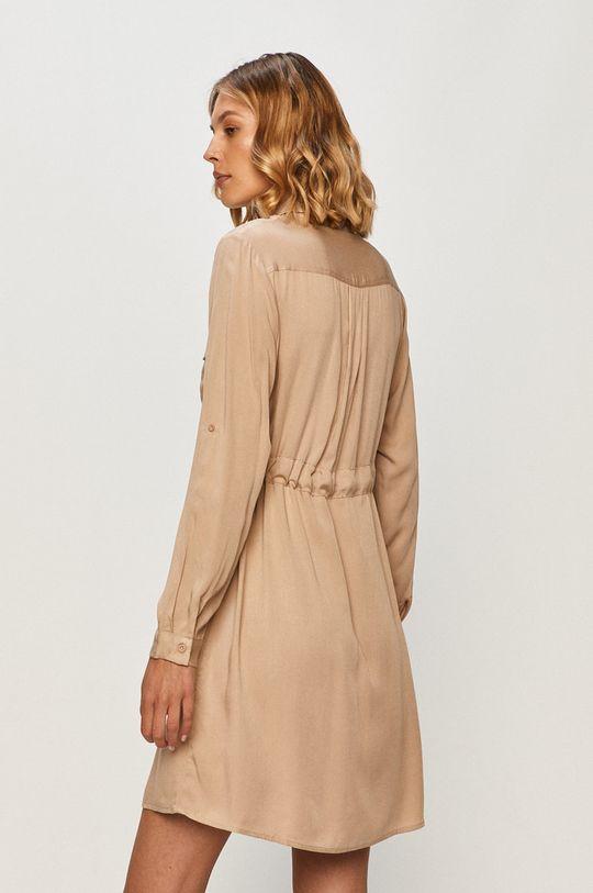Answear - Sukienka Answear Lab 100 % Wiskoza