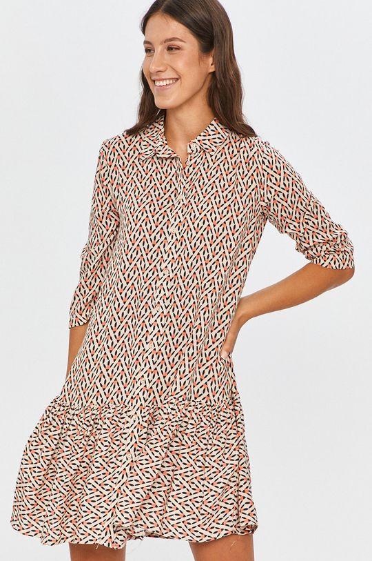 multicolor Answear - Rochie Answear Lab De femei