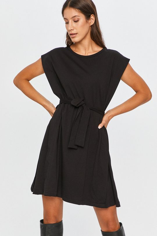 čierna Answear - Šaty Answear Lab Dámsky