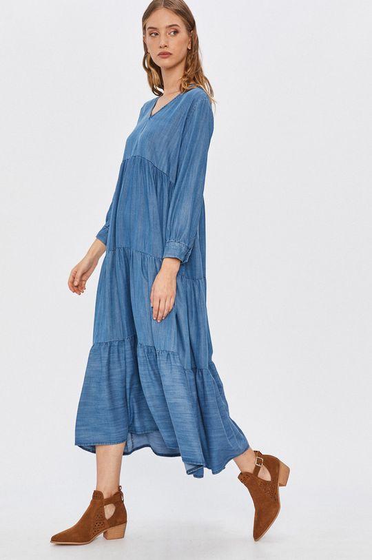 Answear - Сукня Answear Lab блакитний