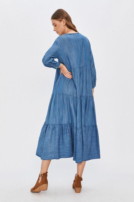 Answear - Сукня Answear Lab  100% Ліоцелл