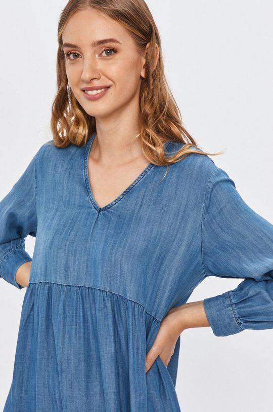 блакитний Answear - Сукня Answear Lab