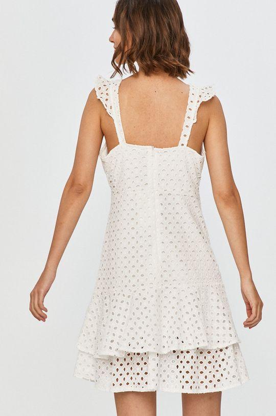 Answear Lab - Платье  50% Хлопок, 50% Полиэстер