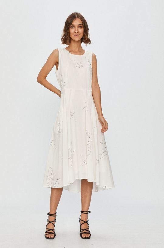 Answear Lab - Платье белый