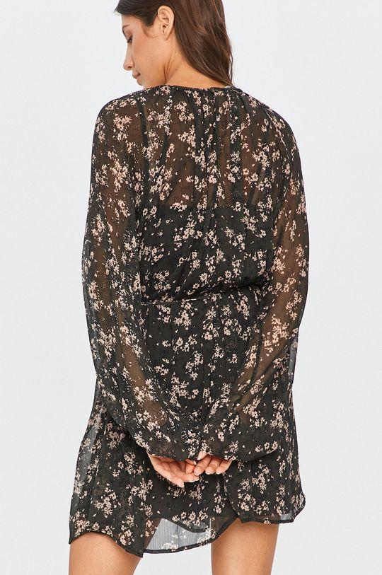 Answear Lab - Šaty Answear Lab  100% Polyester