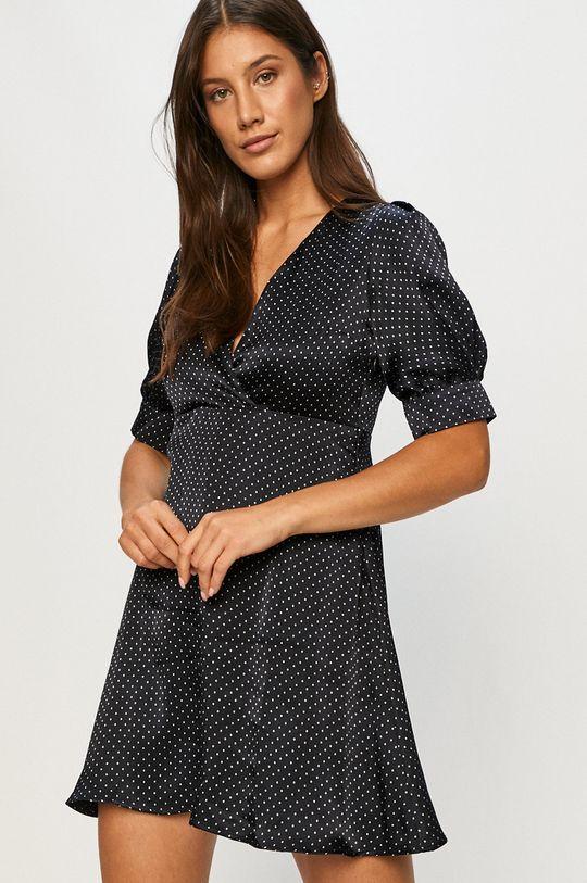 темно-синій Answear Lab - Сукня Answear Lab Жіночий