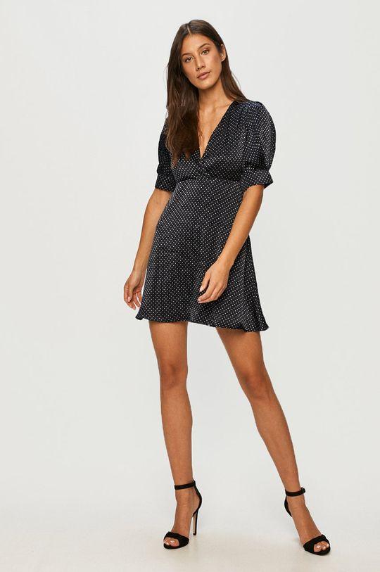 Answear Lab - Сукня Answear Lab темно-синій