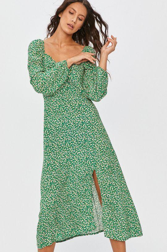 verde Answear Lab - Rochie De femei