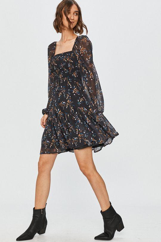 Answear Lab - Платье тёмно-синий