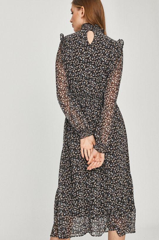 Answear Lab - Платье  100% Терилен