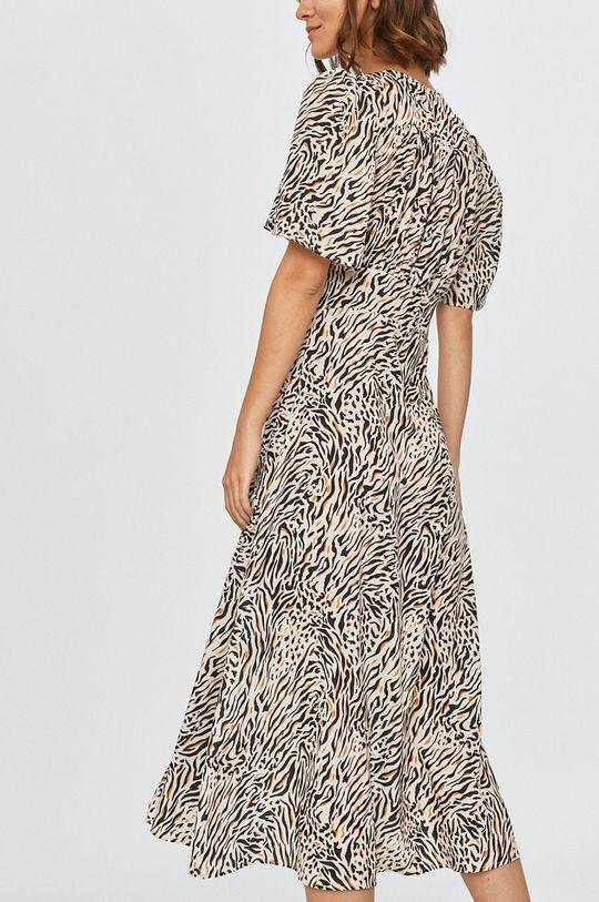 Answear Lab - Платье  100% Полиэстер
