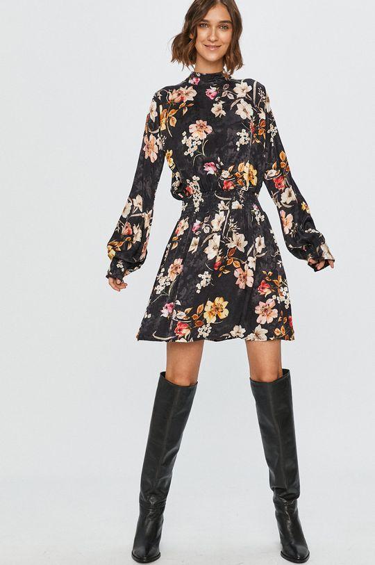 Answear Lab - Платье чёрный