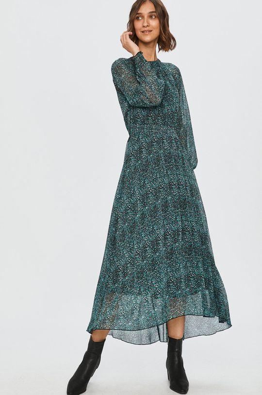 голубой Answear Lab - Платье Женский