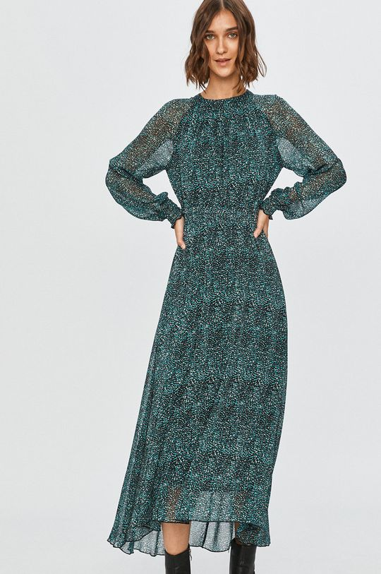Answear Lab - Платье голубой