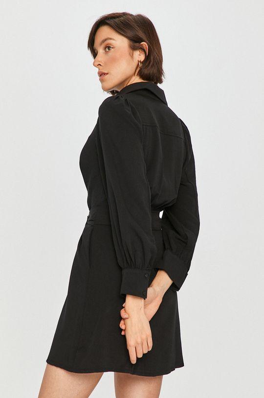 Answear Lab - Šaty  100% Tencel