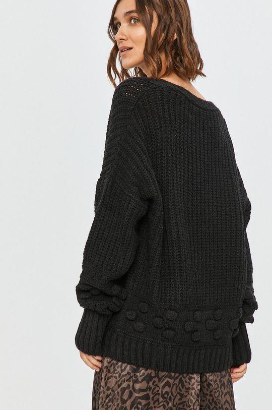 Answear Lab - Cardigan  80% Acril, 20% Lana
